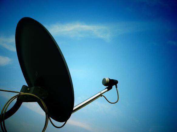 instalari antene parabolice