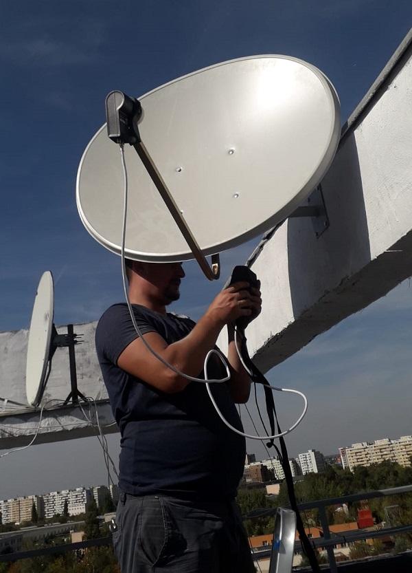 instalari antene digi tv