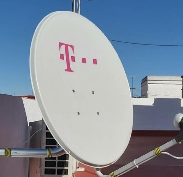 instalator antena telekom dolce